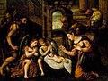 Alvise dal Friso Natividad oleo sobre lienzo 142 x 188 Colección privada.jpeg