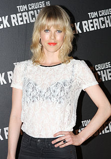 Alyssa McClelland Australian actress