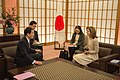 Ambassador Kennedy Meets Japan's Foreign Minister Kishida (10959342843).jpg