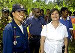 Ambassador takes a tour of Miak Health Clinic DVIDS58624.jpg