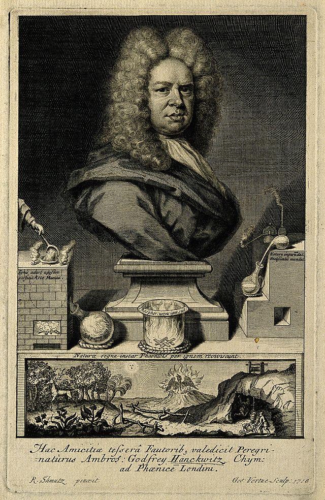 Ambrose Godfrey