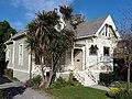 Amelia Vollers House, San Mateo, California.jpg