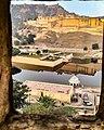 Amer fort jaipur capture through a frame.jpg