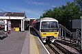 Amersham station MMB 21 165020.jpg