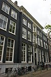 amsterdam - keizersgracht 128 - 126 - 124