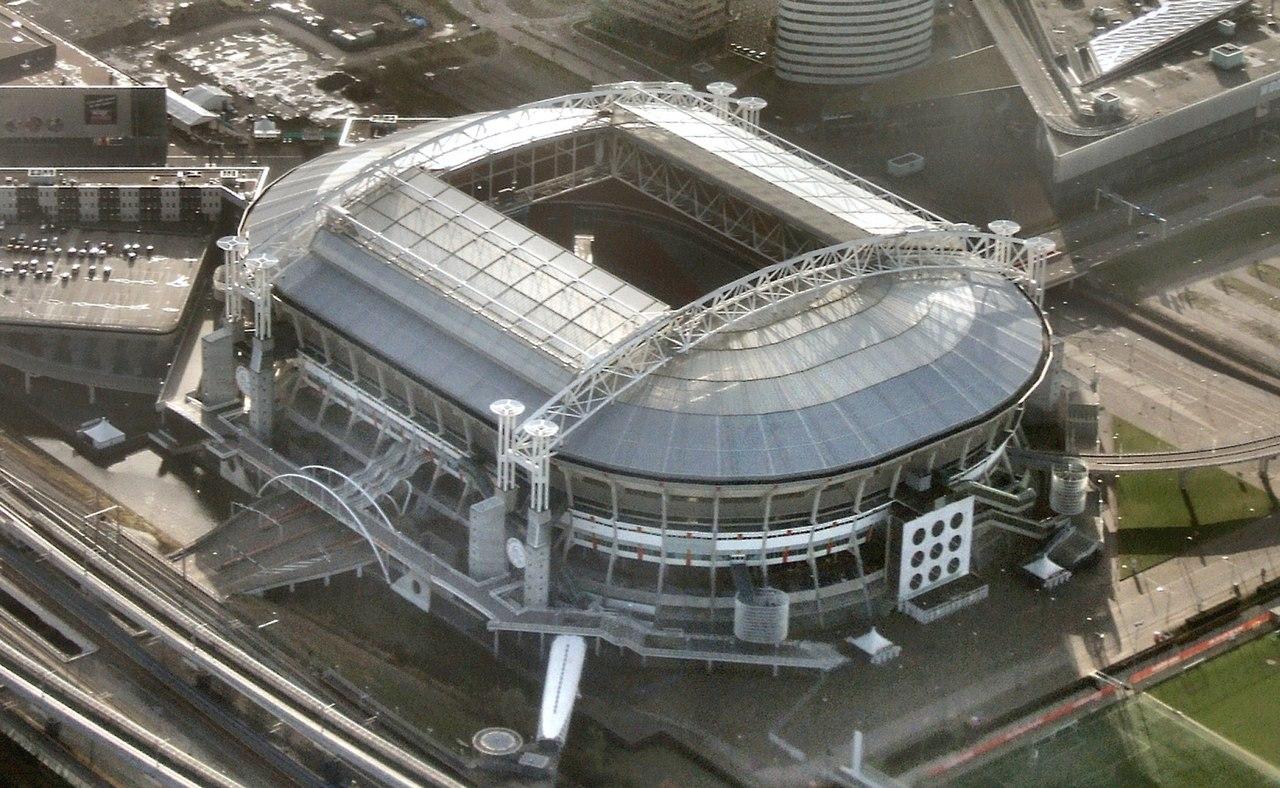 The World's Best Soccer Stadiums – CBS Pittsburgh