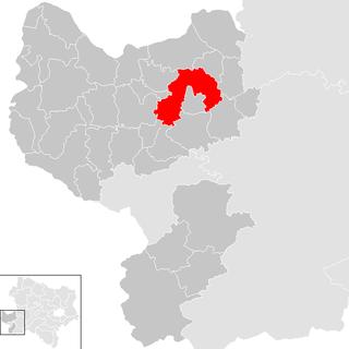 Amstetten,  Niederösterreich, Österreich