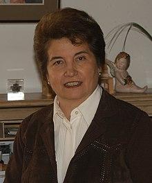maria la justicia wikipedia