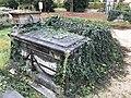Ancien cimetière de Courbevoie (Hauts-de-Seine, France) - 4.JPG