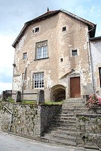 Ancien hôpital de Châtillon-sur-Saône le 13 août 2013 - 1.jpg