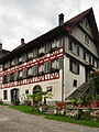 Andelfingen - Haldenmühle mit Nebenbauten, Landstrasse 80 2011-09-17 13-32-26 ShiftN.jpg