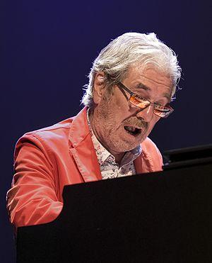 André Brasseur - André Brasseur (2015)