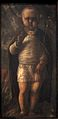 Andrea Mantegna - The Christ Child Blessing.jpg