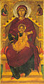 Andreas Ritzos - The Mother of God Enthroned - WGA19509.jpg