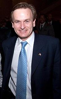 Andrew Saxton Canadian politician