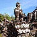 Angkor Thom, Siem Reap, Cambodia - panoramio (16).jpg