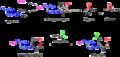 Anisomycin biosynthesis.png