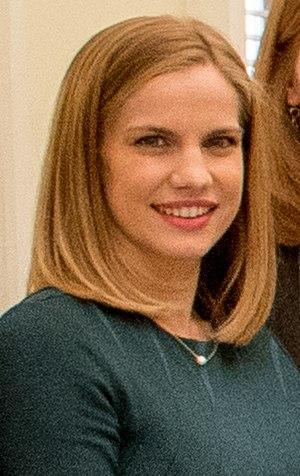 Anna Chlumsky - Anna Chlumsky in 2013