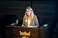 Anne Christine Brusendorff HELCOM BSPC 19 Mariehamn aland.jpg