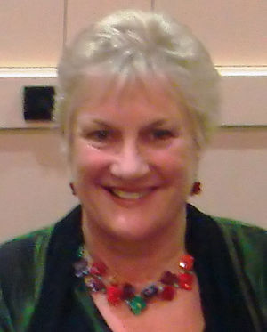 Annette King, cropped from: With David Cunliff...