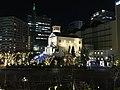 Anniversaire Kobe at night.jpg