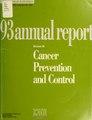 Annual report - National Cancer Institute (U.S.) (IA annualreportnati19933nati).pdf