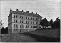 Annunziata-Kloster 1901.png