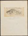 Antennarius marmoratus - 1700-1880 - Print - Iconographia Zoologica - Special Collections University of Amsterdam - UBA01 IZ13600197.tif
