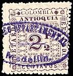 Antioquia 1901 2.5c ScI2 late fee used.jpg