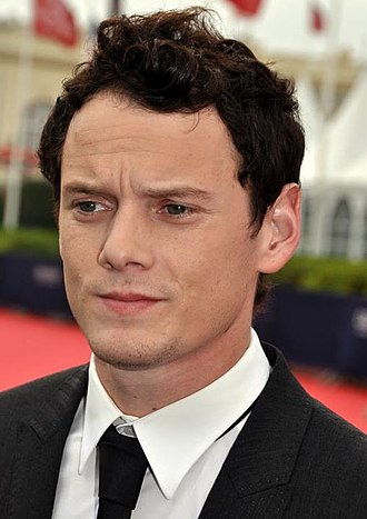 Anton Yelchin - Yelchin at the Deauville American Film Festival in September 2011