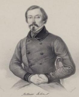 Antonio Selva Italian opera singer