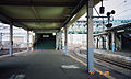 Aomori Station Platform 19970325.jpg