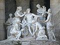 Apollon et 5 nymphes, Bosquet des bains d'Apollon, Versailles (retouché et coupé).jpg