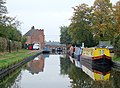 Approaching Gailey Wharf, Staffordshire - geograph.org.uk - 1558348.jpg