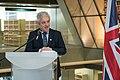 Apvienotās Karalistes parlamenta Pārstāvju palātas priekšsēdētāja oficiālā vizīte Latvijā (39365446995).jpg