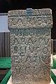 Ara romana de granito. Exposición Galaicos en el Museo de Prehistoria de Valencia.jpg