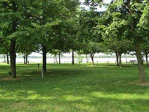 René Lévesque Park