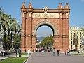 Arc de Triomf - panoramio - roliva22.jpg