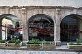 Arcades de la maison du Temple, Briançon, France.jpg