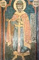 Archangel Cathedral - NE column, 1st lev., north - Mikhail Yurievich.jpg