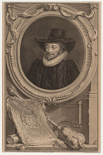 John Williams (archbishop of York) - Image: Archbishop John Williams