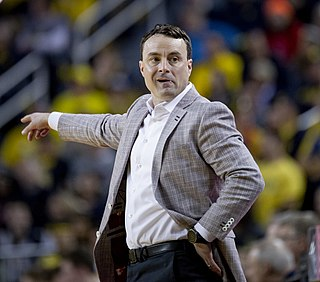 Archie Miller (basketball) American basketball coach