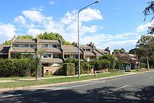 Monterey Place Apartments Louisville Ky