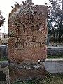Arinj khachkar, old graveyard (3).jpg