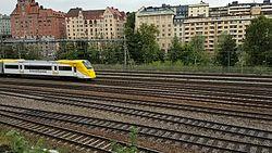 Arlanda express gor vinst