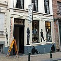 "Arlequin sprl, 7 rue du Chêne, Brussels. Магазин ""Арлекин"" Belgium 7 rue du Chêne Belgium - panoramio.jpg"
