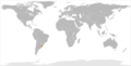 Armenia Uruguay Locator.png