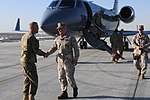 Army Maj. Gen. Jim Huggins meets with Marine Gen. James Mattis 111226-N-OS584-029.jpg