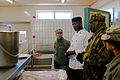 Army Reserve Soldiers emphasize food safety (7780189928).jpg