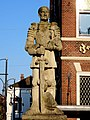 Arnhem - standbeeld van Karel van Gelre door Diekerhof en Hekman - 1.jpg
